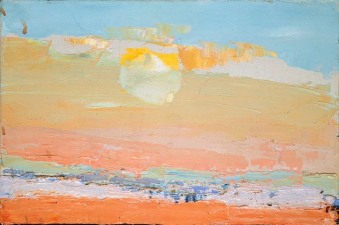 Stael vauclouse sky 15